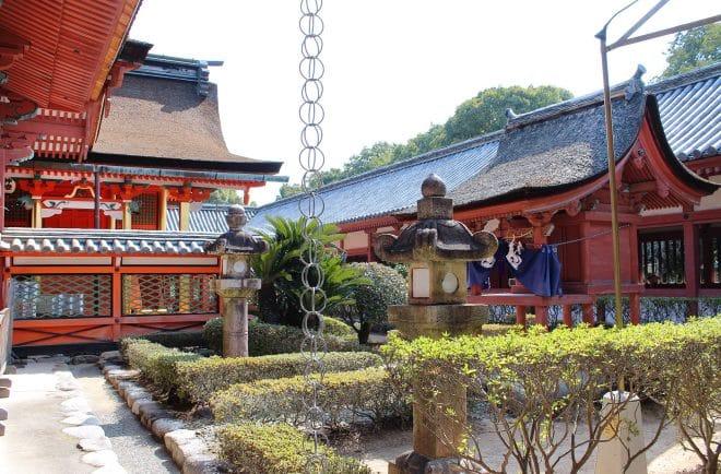 伊佐爾波神社14