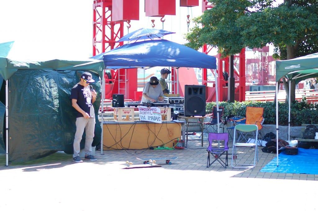 DJ&ダンス(今治)