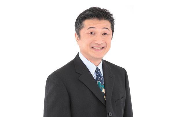吉本興業HP青野敏行の写真