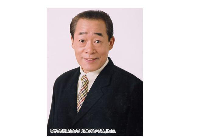 吉本興業HP島田一の介の写真