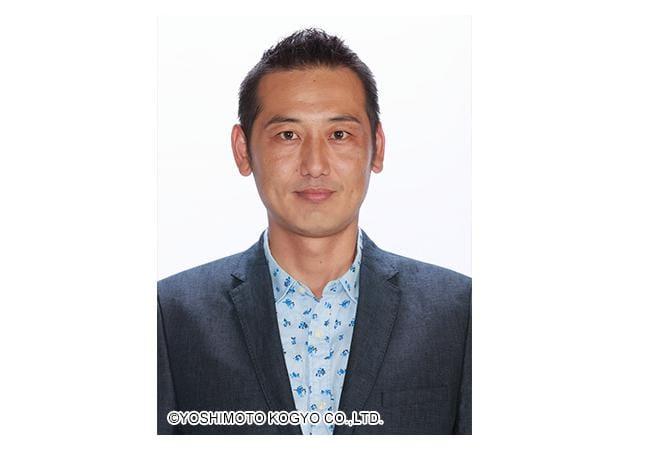 吉本興業HPチング ポカの写真