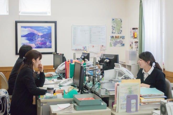 ㈱しまなみ本社・事務所