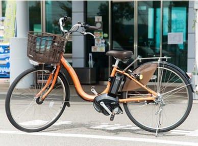 サンライズ糸山 電動アシスト自転車