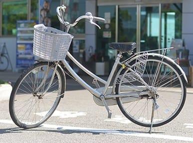 サンライズ糸山 その他の自転車