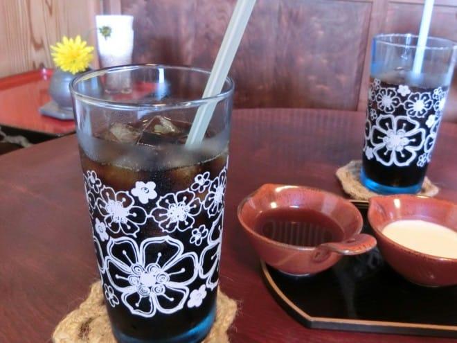 食後のコーヒー/ごじんや