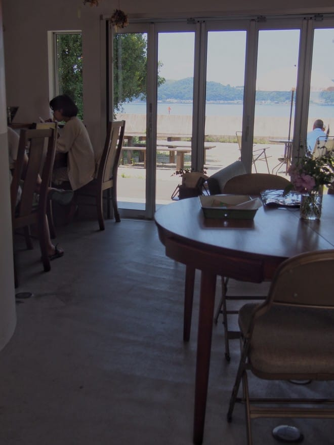 みんなのコーヒー店舗内観2