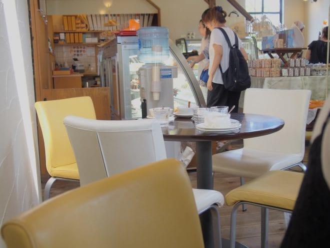 みかんカフェ店内写真5