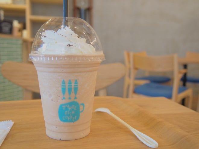 スリーフィッシュコーヒークラッシャー2
