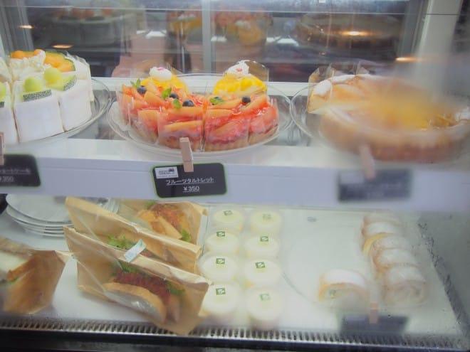 コーヒースタンド・ターミナル01店舗内観05