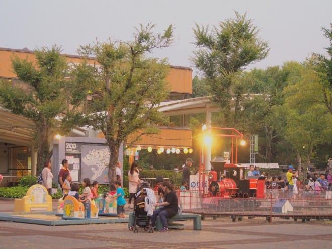とべ動物園内観写真5