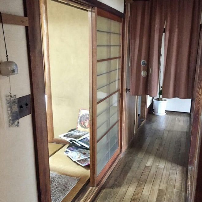 2階/城山カフェ
