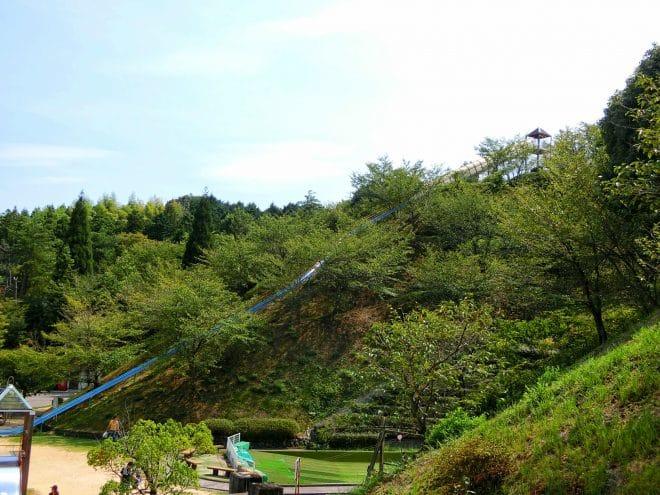 朝倉ふるさと公園