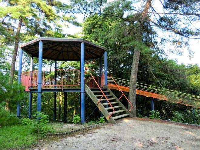 滑り口/市民の森公園