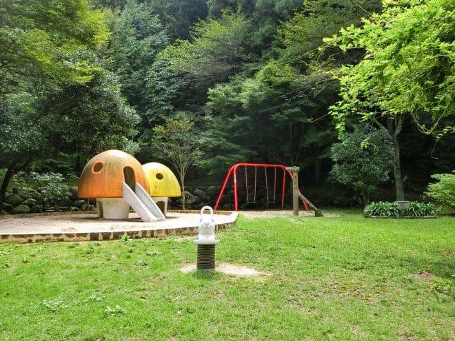 幼児用遊具/玉川総合公園