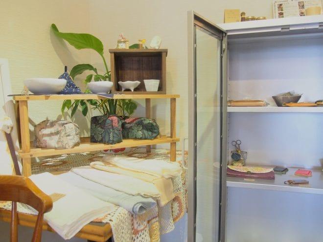 キッチン&カフェココチ内観写真2