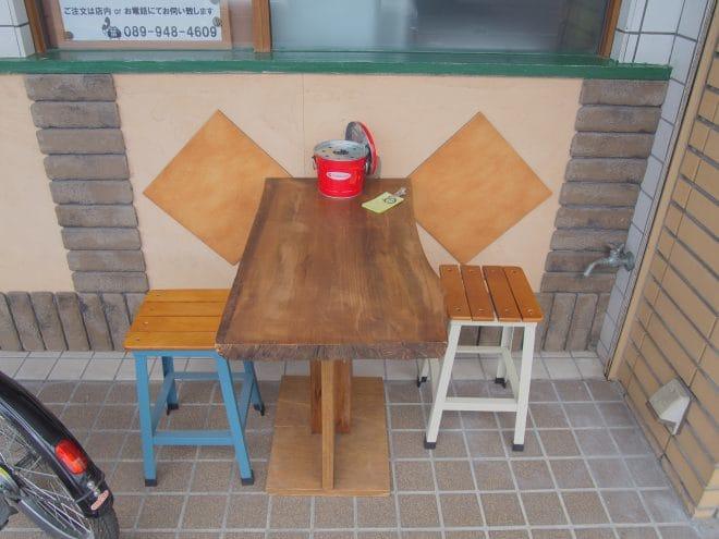 キッチン&カフェココチ外観写真3