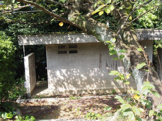 川之江城子供広場トイレ