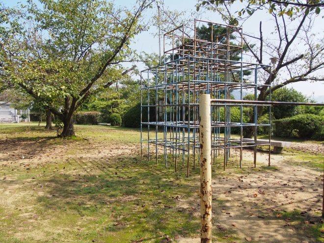 川之江城子供広場