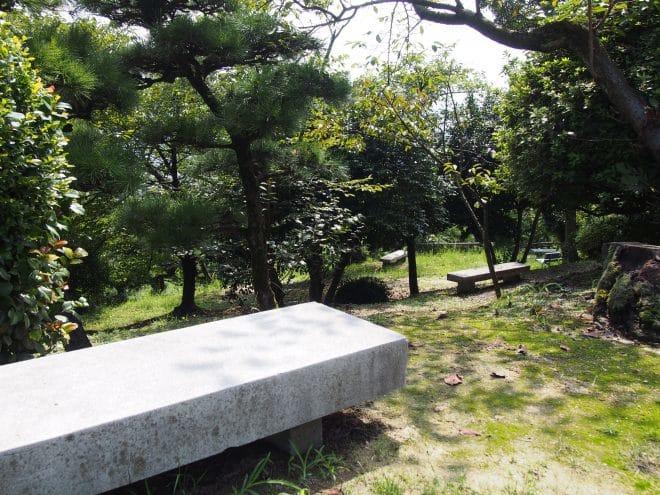川之江城城山公園2