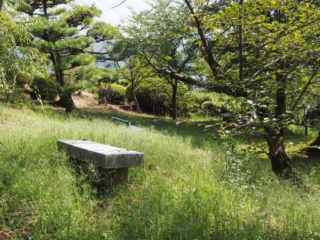川之江城城山公園1