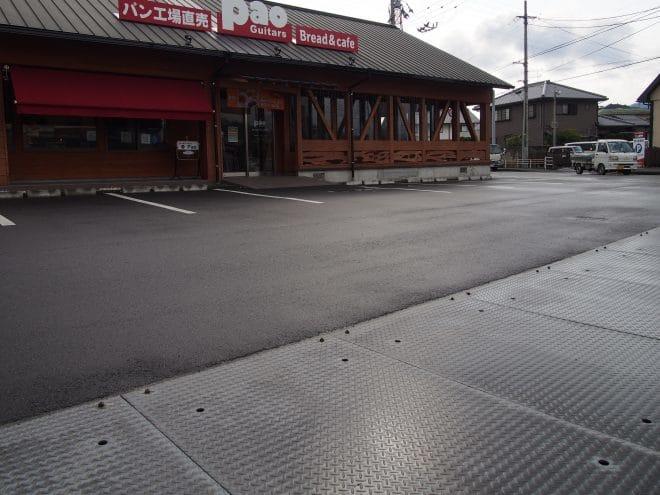 Pao駐車場1