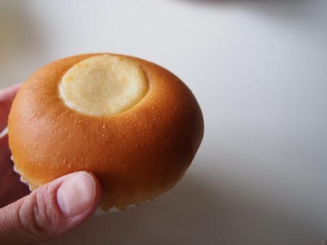 幻のダブルクリームパン1