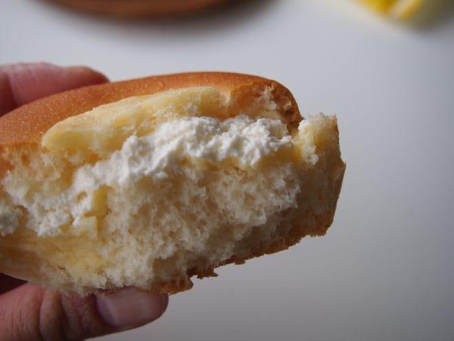 幻のダブルクリームパン2