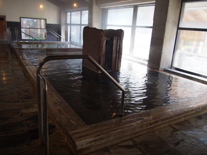 利楽大浴場