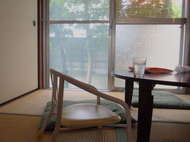 カフェピルツ子ども用椅子
