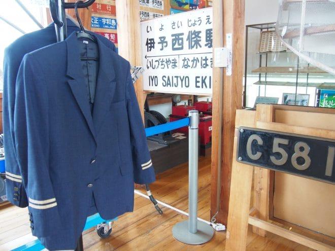 四国鉄道文化館内観写真8