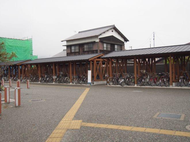 鉄道歴史パークinSAIJO駐車場3