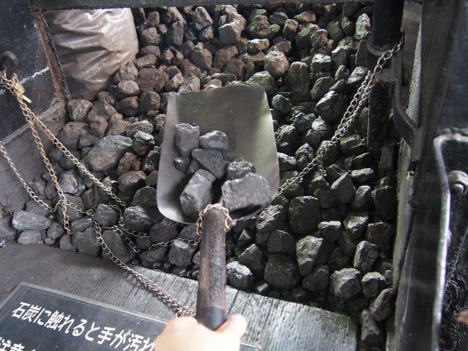 四国鉄道文化館南館内観写真6