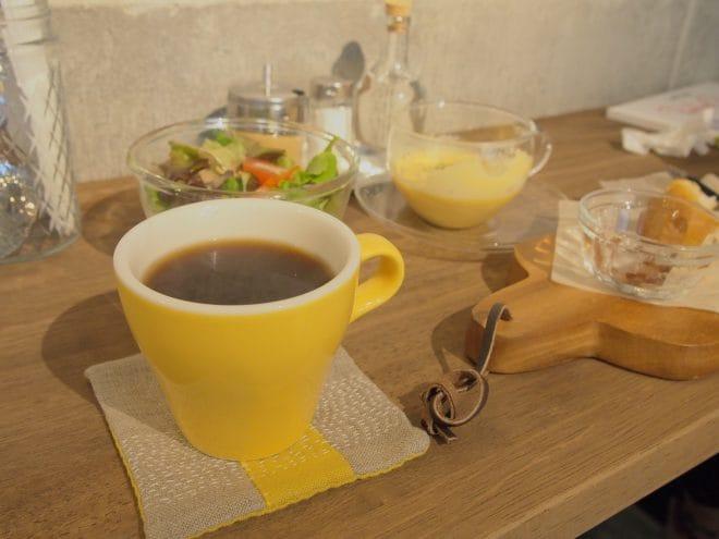 チャチャラカフェコーヒー