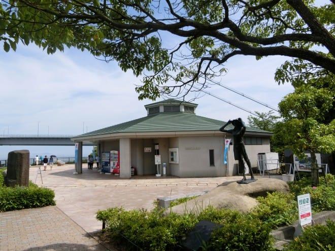 来島海峡展望館