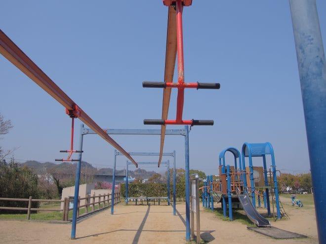 黒島海浜公園スカイランナー3