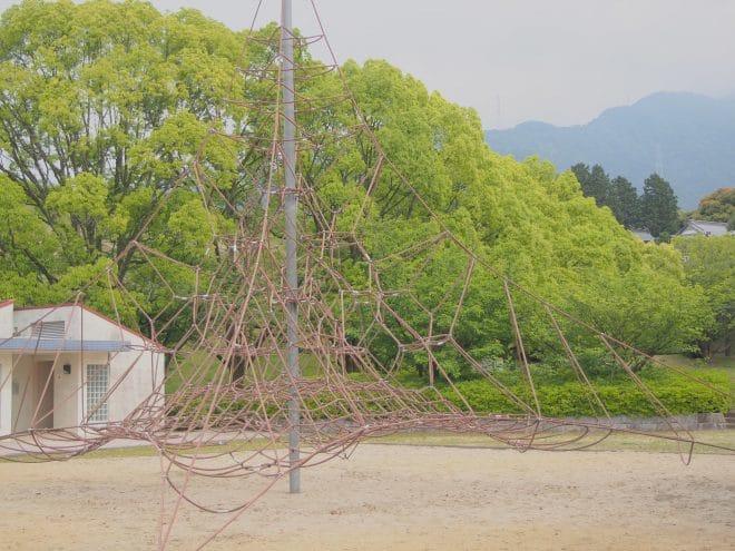池田池公園児童広場2
