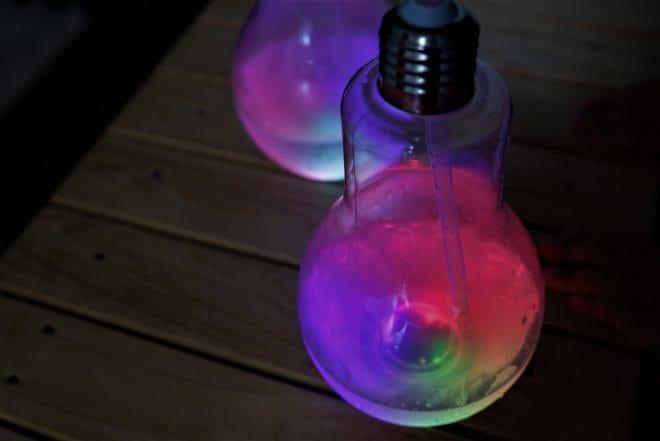 電球ソーダ1