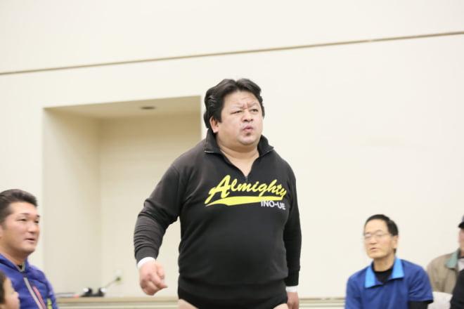 第3試合 スペシャル6人タッグ ②