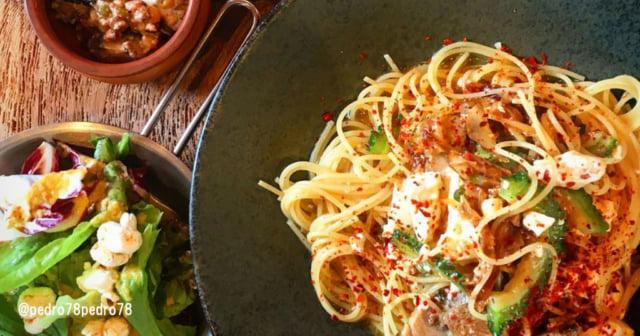 Pedro-78・松山イタリア料理