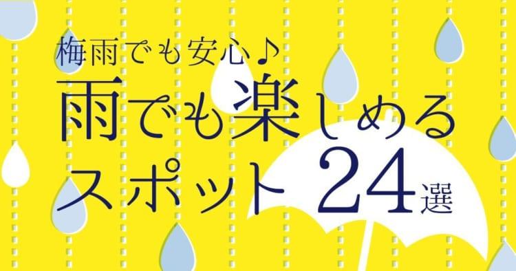 【愛媛県】雨の日 観光おすすめスポット