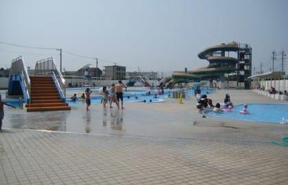 富田海浜プール