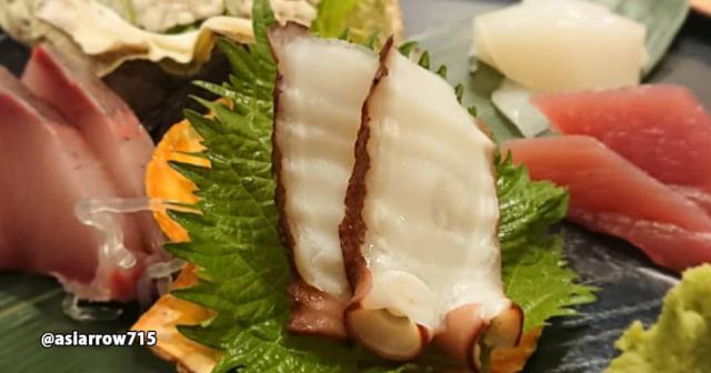 松山【瀬戸内の魚貝と地酒 ひめいちえ】