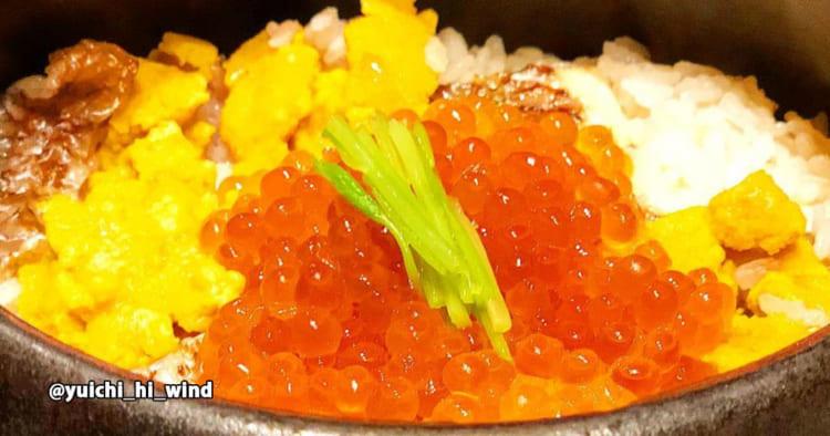 松山【創作和料理 なの花】