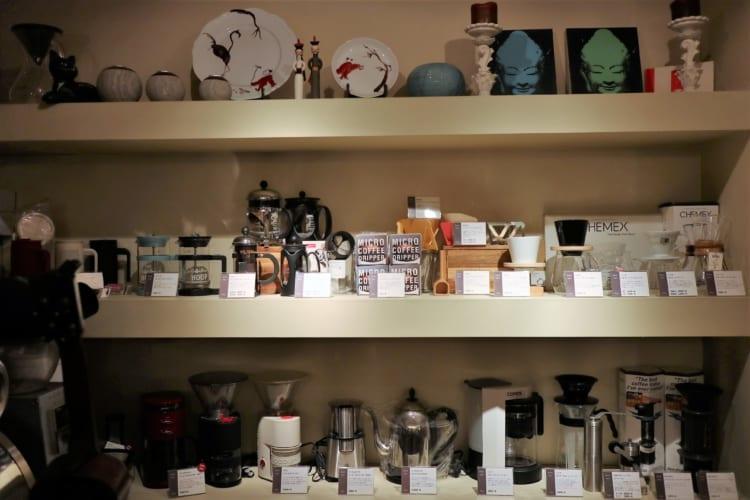 クレマコーヒー -カフェクレマ-メニュー