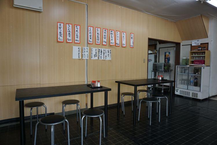 ともぢ 内観1