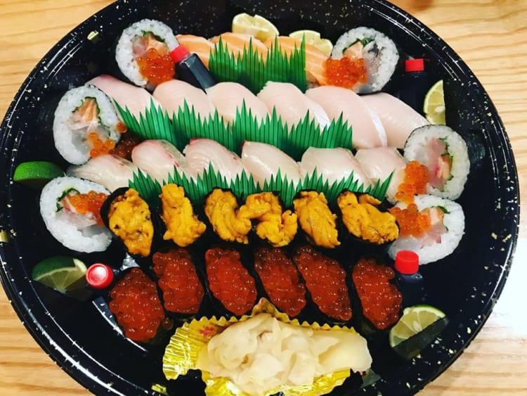 日本料理徳永