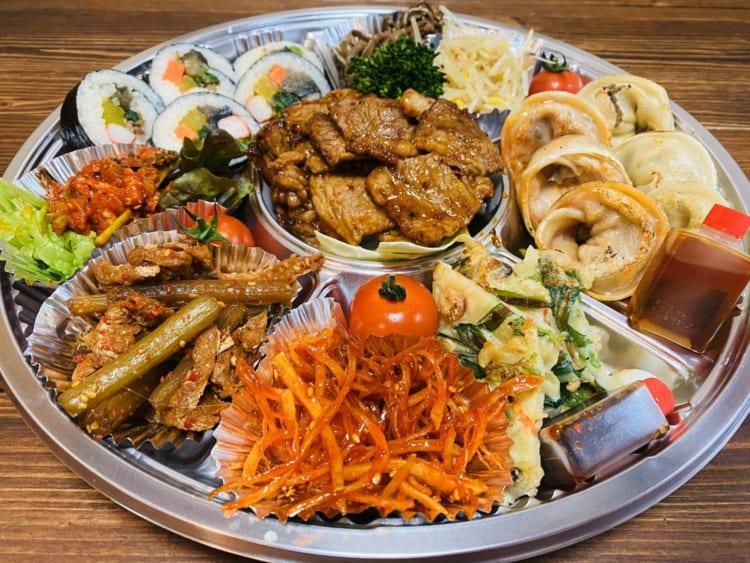Dining慶