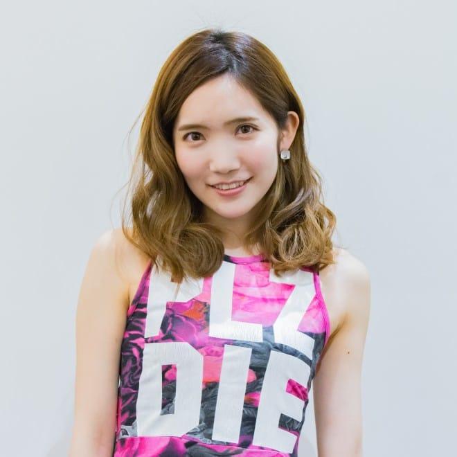 ひめキュンフルーツ缶メンバー谷尾桜子(さく)
