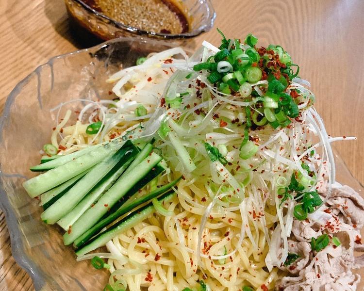 辛麺kitchen彩