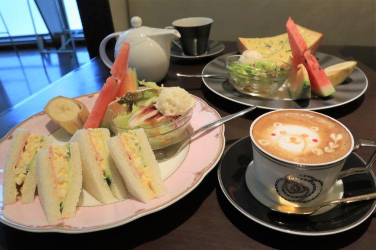 かむ 生サンドイッチ1